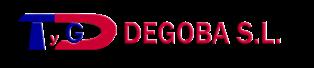 Logo de Talleres y Grúas Degoba de Puertollano